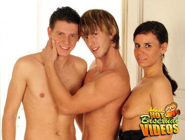 Bi Now Gay Later scene 1 2