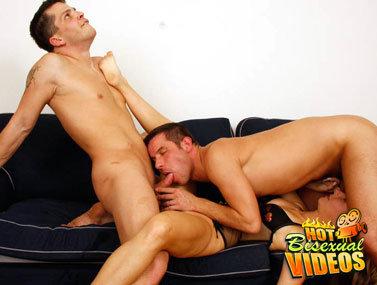 Bi Now Gay Later scene 4 1